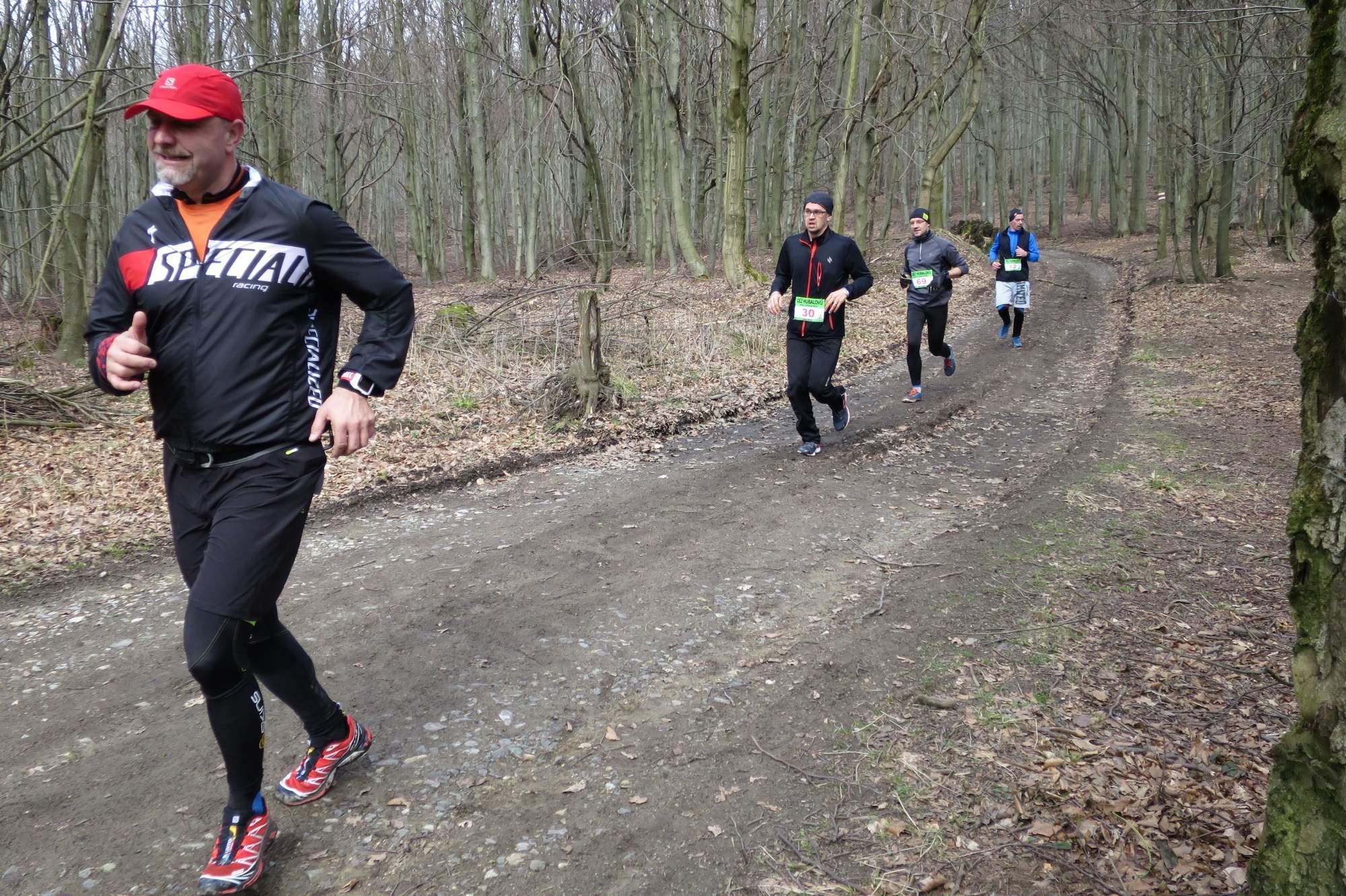 Expresky z hôr 52 - Cez Hubalovú, zdroj: polmaraton.webnode.cz