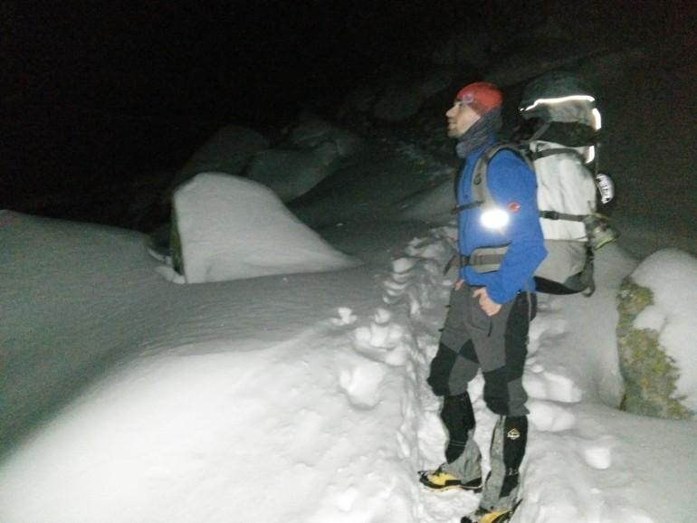 Návleky Zajo Explorer-noc-tatry