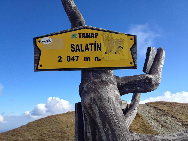 Salatín (© Thom)