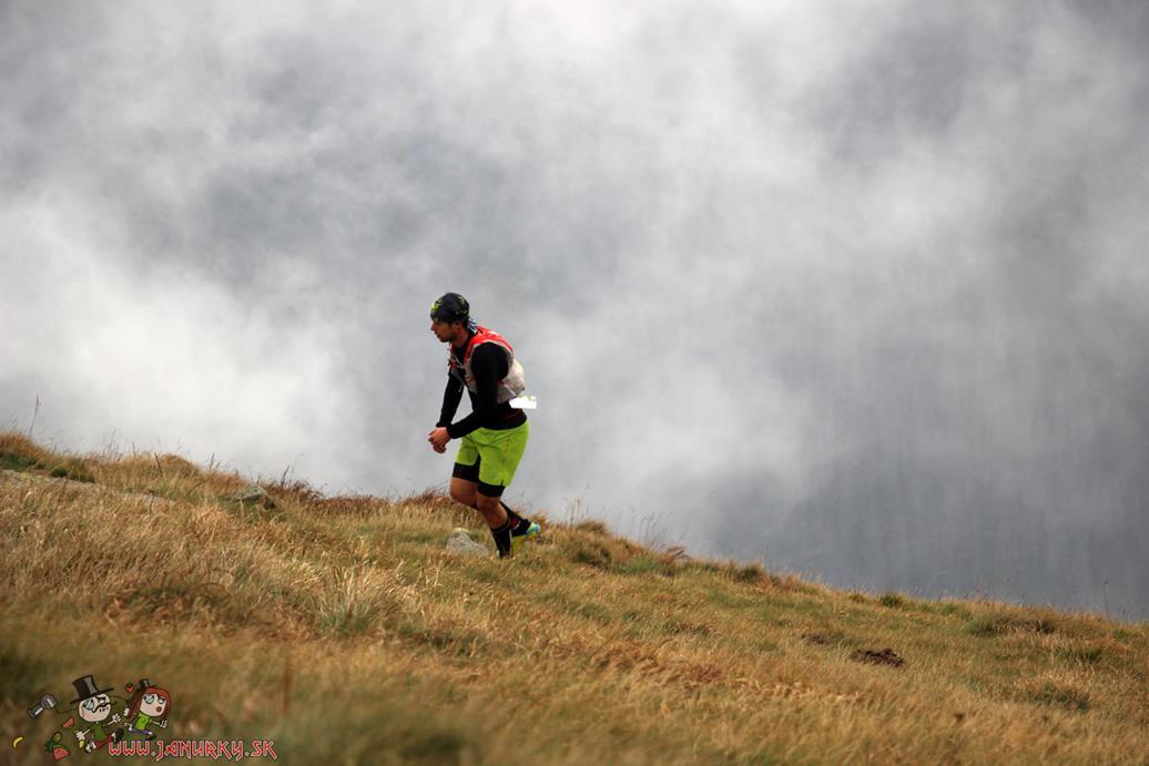 Expresky z hôr 30, SkyMarathon Chopok 2016, zdroj: janurky.sk