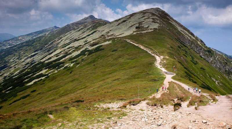 Expresky z hôr 19 - SkyMarathon Chopok, zdroj: skyrunning.sk