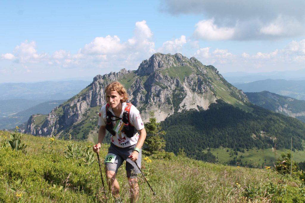 Expresky z hôr 43 - Česko-Slovenská Tisícovka, zdroj: mf100.sk