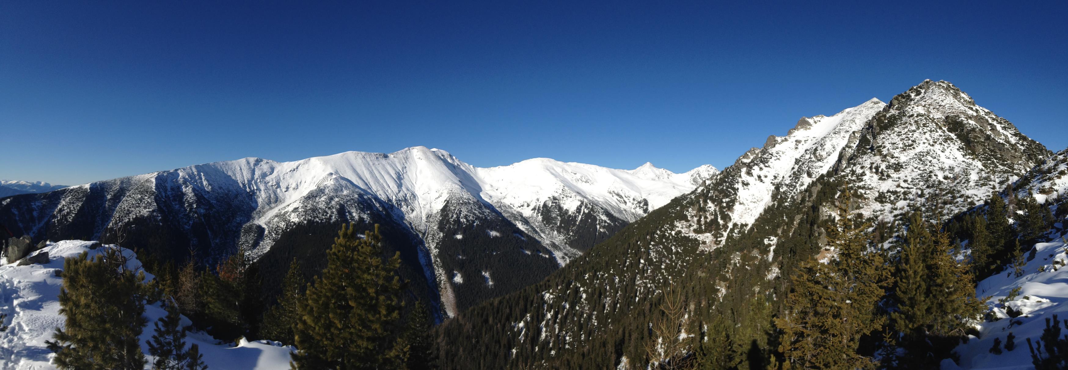 Prvé-výhľady-z-Otrhancov-Západné Tatry