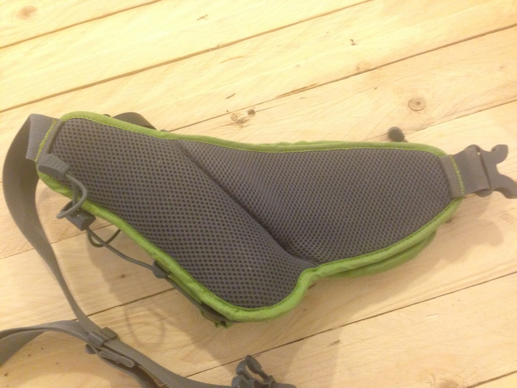 Outdoor recenzia: Ferrino Zephyr two kapsička