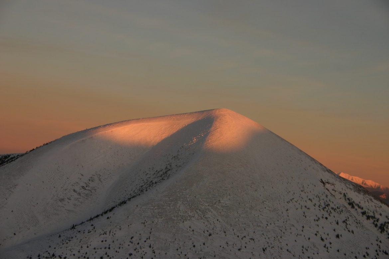 Expresky z hôr 40 - Aká je Malá Fatra z hľadiska lavínovej ohrozenosti, zdroj: avalanche.sk