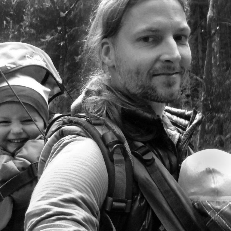 Expresky z hôr 58 - Dětské hlavy změnily můj pohled na lezení, foto: Petr Smil, zdroj: emontana.cz