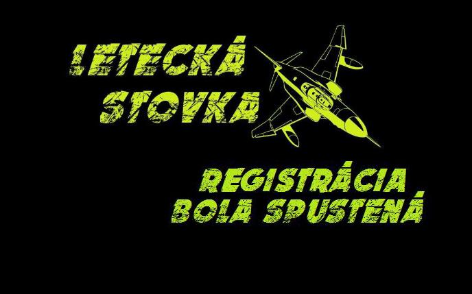 Expresky z hôr 45 - Letecká stovka registrácia, zdroj: letecka-stovka.webnode.sk