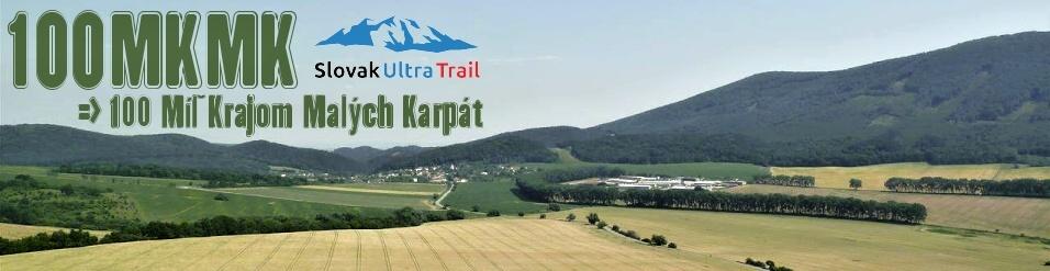 Expresky z hôr 95 - 100 míľ krajom Malých Karpát 2017, zdroj: 100mkmk.wbl.sk