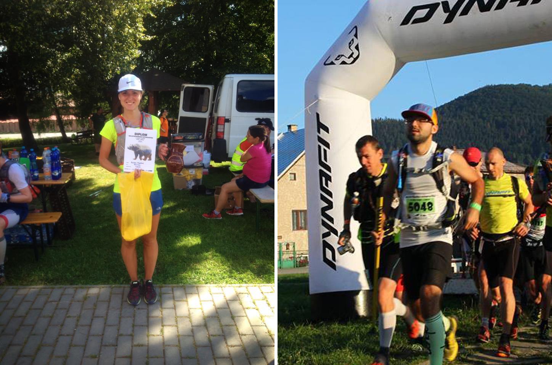 Expresky z hôr 18 - Turčania bodovali: Bobča 1st place a Maroš 3rd place na MF50, zdroj: FB Group Malofatranská