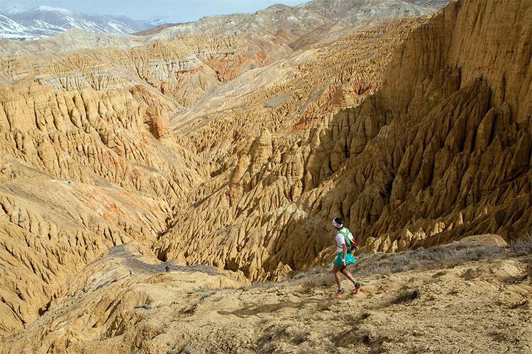 Expresky z hôr 59 - Mira Rai, zdroj: glamournepal.net