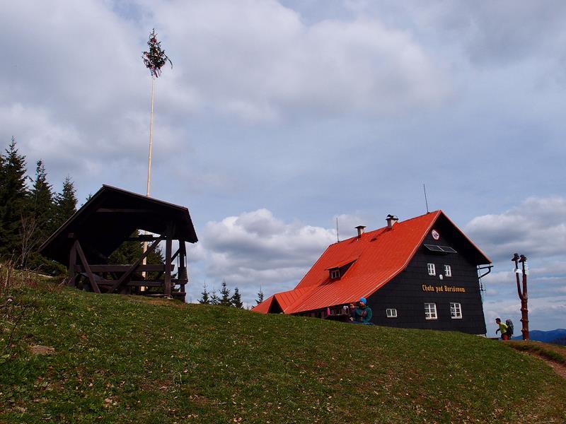 Expresky z hôr 9 - 1. máj na Borišove