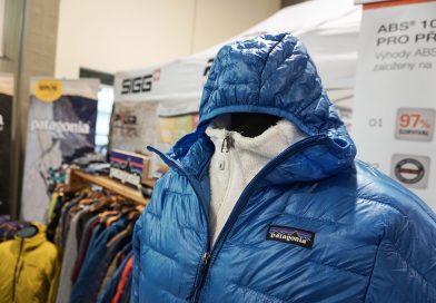 Patagónia Micro Puff Jacket, je toto ozaj najľahšia izolačná bunda ?