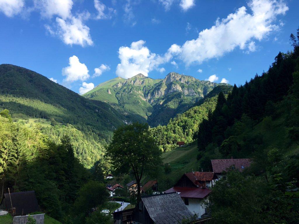 Expresky z hôr 69 - Podbrdo, Hvala Lepa, zdroj: slovakultratrail.sk