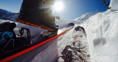 Skialp a freeride viazanie Salomon S/LAB Shift MNC 13