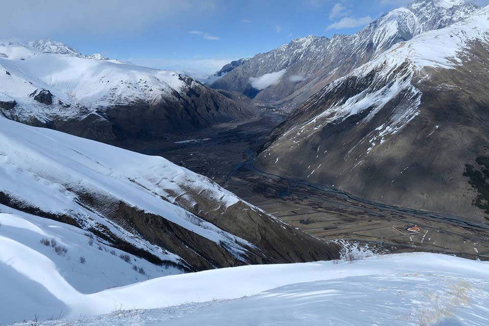 2018-Gruzinsko-Skialp-výhľad