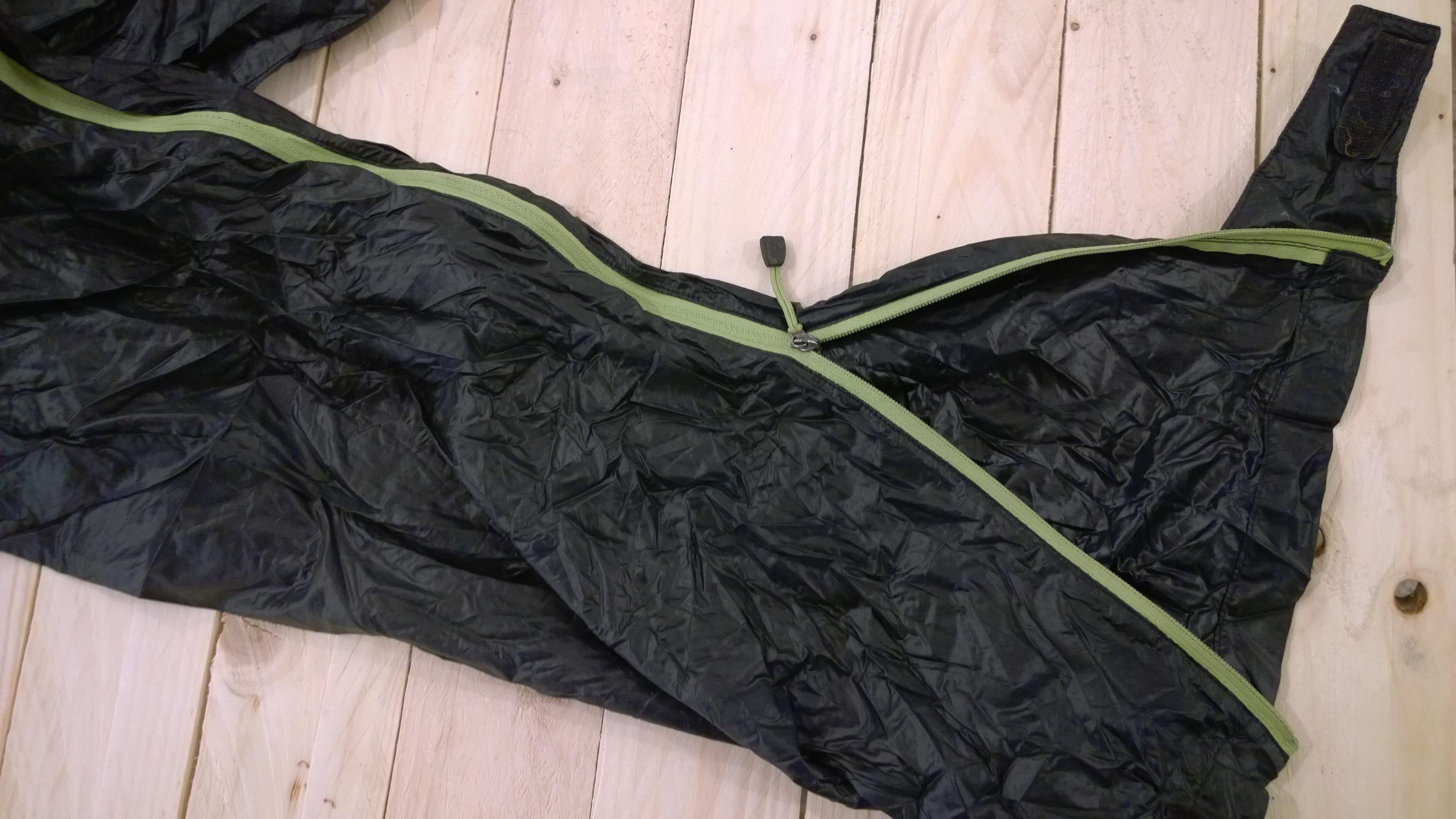 Outdoor recenzia: CAMP Magic Pants, celorozopínacie zipsy