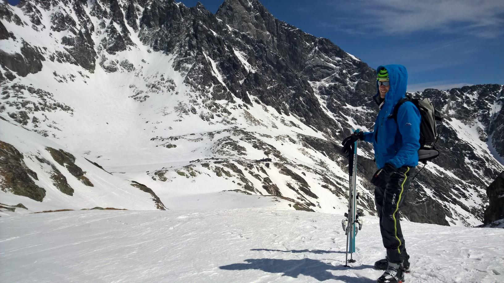 Outdoor recenzia: CAMP Magic Pants, testované aj v tatrách na skialpe