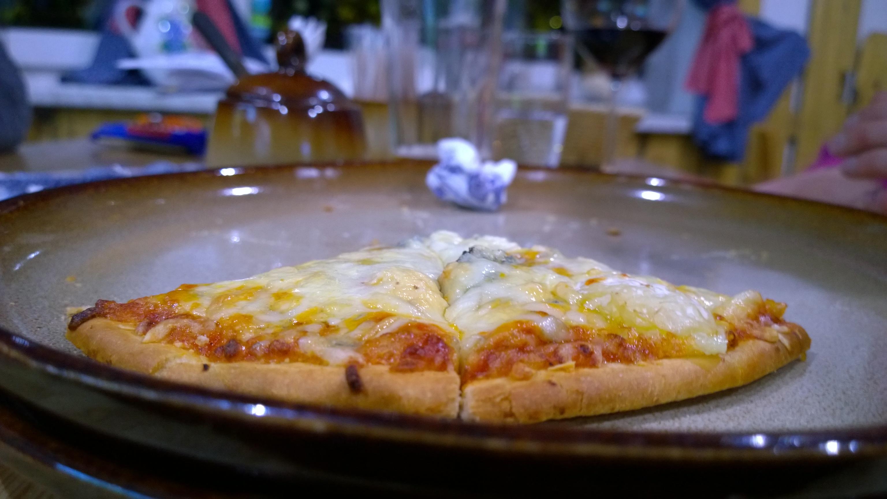 pizza v penzione janosik