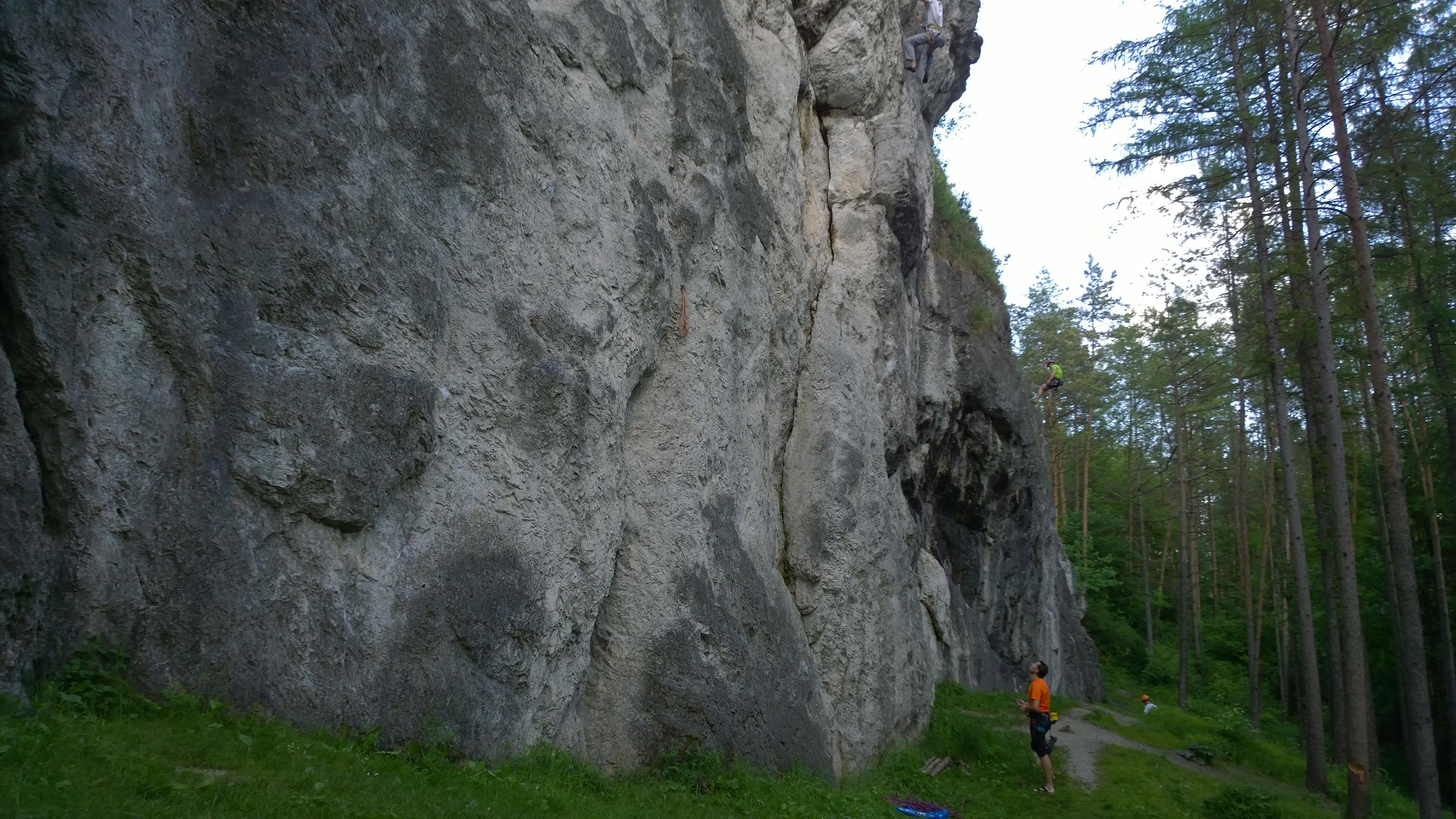 Slovenské skaly #1