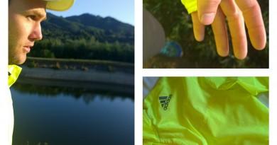 Adidas Super Nova kolekcia a Adistar bežecký výbava