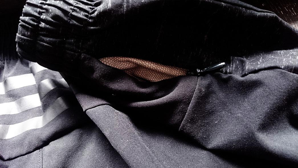 Adidas supernova 7-inch a vrecko na zips