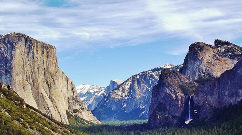 Ako padla Marihuana z nebies do Yosemitov – lezecká legenda