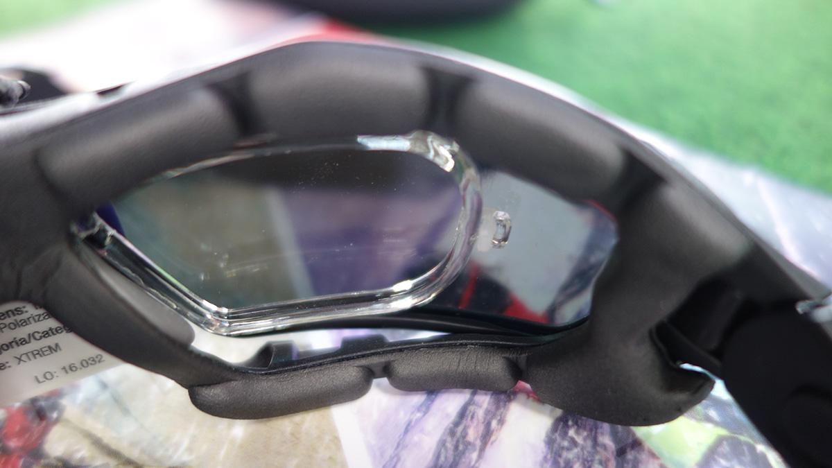 altus martel slnečné okuliare na ladovec dioptrické sklíčka