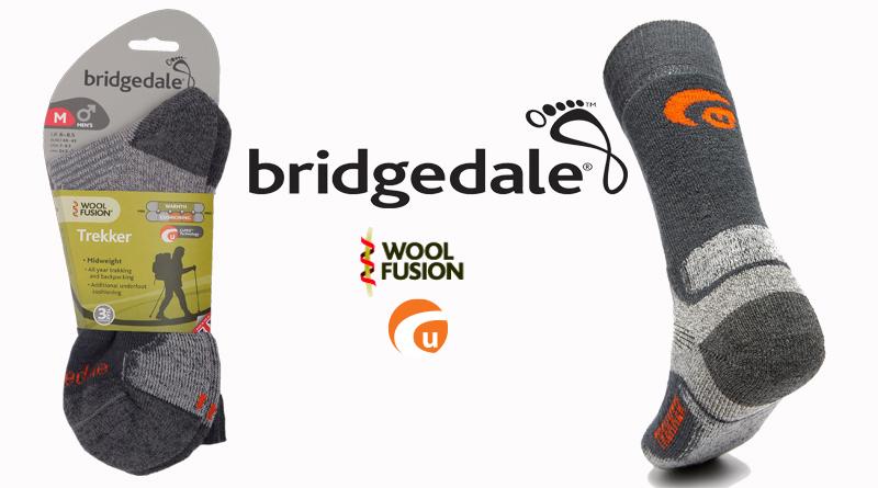 Bridgedale Trekker