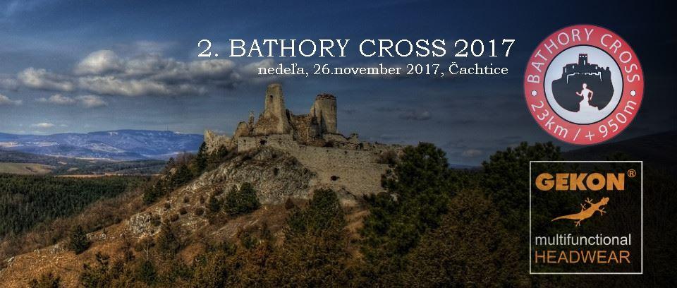 Expresky z hôr 89 - Bathory cross 2017, zdroj: FB event BC 2017