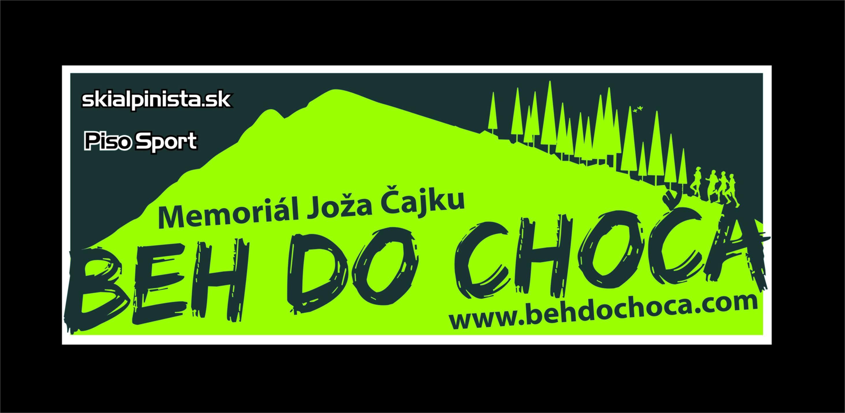 Expresky z hôr 78 - Bech do choča 2017, zdroj: FB page @BehDoChoca