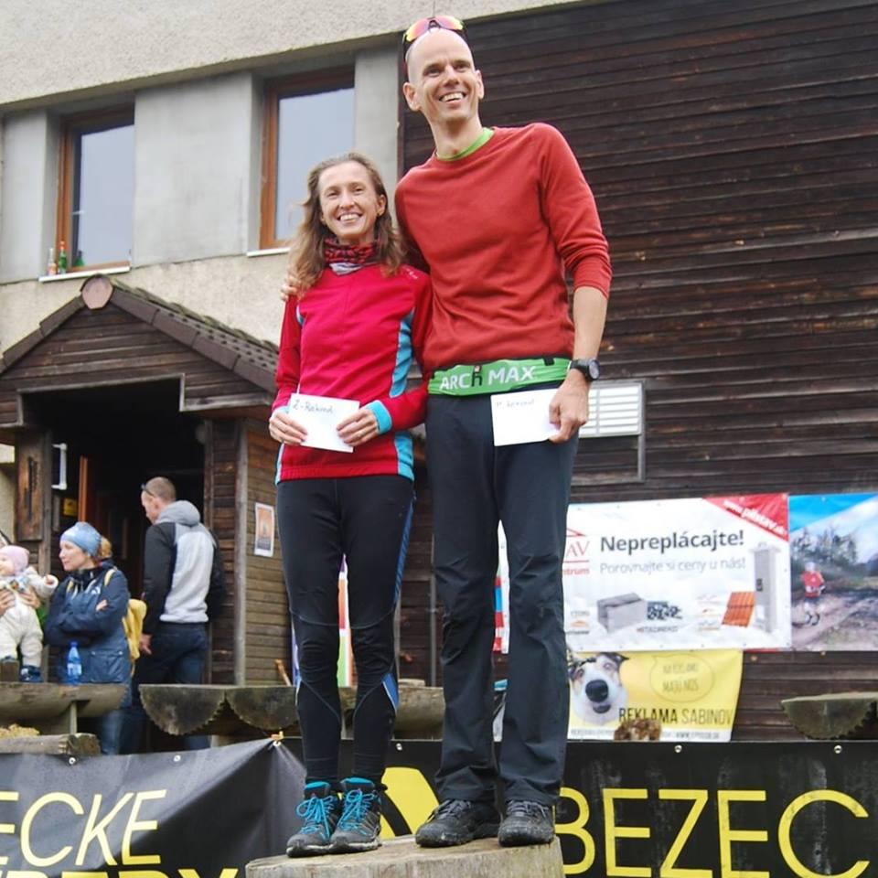 Expresky z hôr 85 - Beh hrebeňom Čergova 2017, zdroj: FB page Beh hrebeňom Čergova
