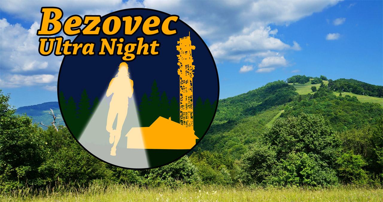 Expresky z hôr 61 - Bezovec Ultra Night sa posúva