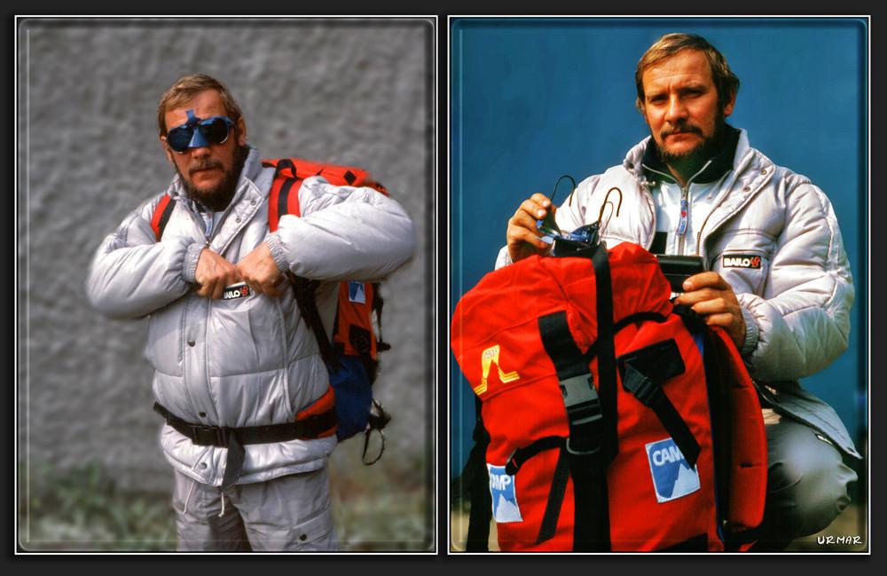 Festival Hory a mesto: JUREK film o poľskom horolezcovi, ktorý bol lepším než Reinhold Messner