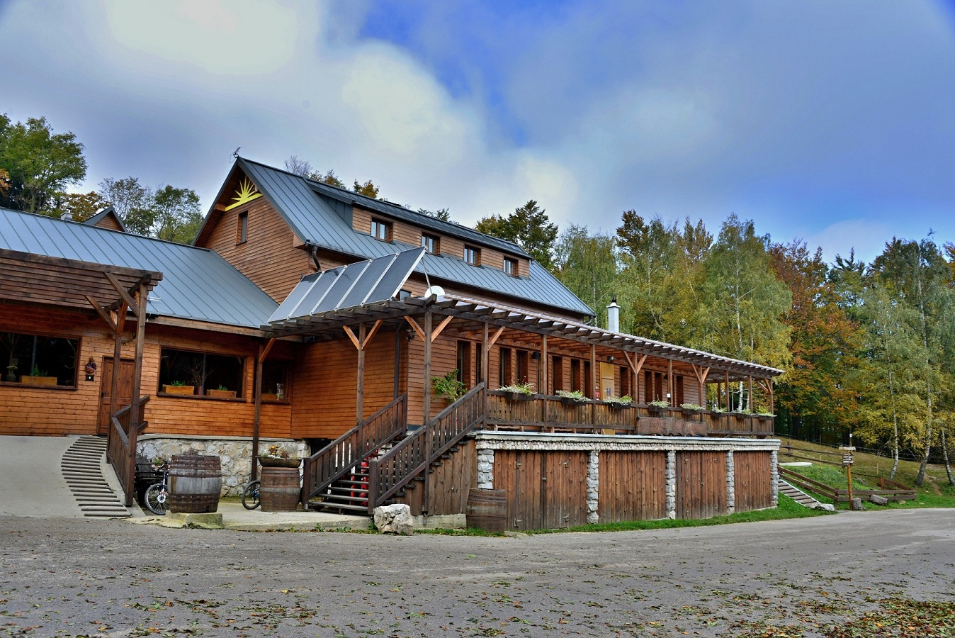 Chata pod Inovcom - zdroj: foto.turistika.cz