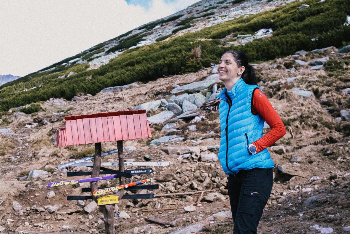 Expresky z hôr 67 - Chatárka, foto: Emília Garajová, zdroj: aprilmagazin.sk