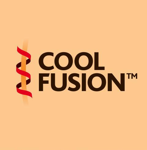 Bridgedale CoolFusion™ technológia, zdroj: bridgedale.com