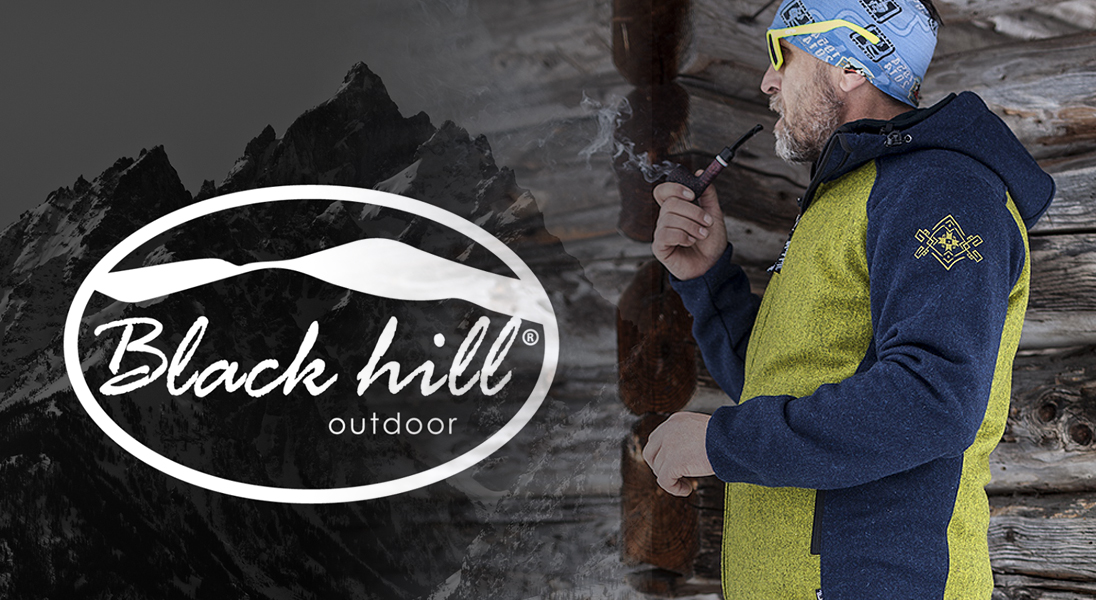9535f91d6c12 Outdoor oblečenie made in Slovakia - BLACK HILL OUTDOOR