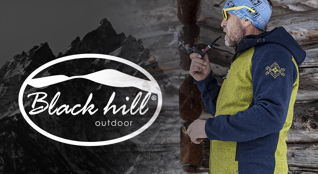 Expresky z hôr 74 - Outdoor oblečenie made in Slovakia – BLACK HILL OUTDOOR