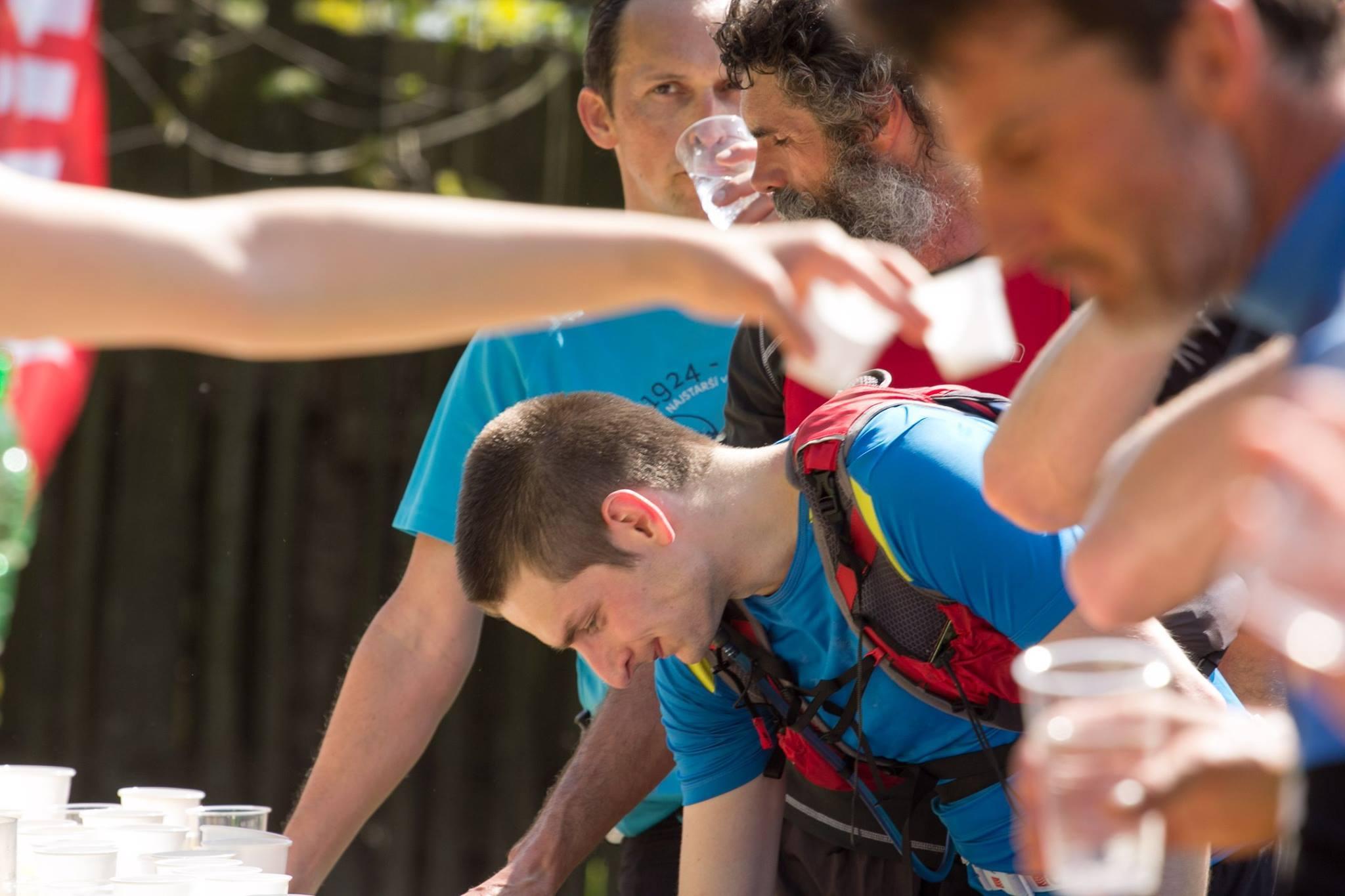 Expresky z hôr 58 - Cross country Baba-Kamzík potrebuje dobrovoľníkov, zdroj: FB page Slovak Ultra Trail