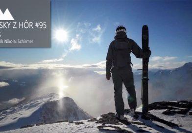 Expresky z hôr 95