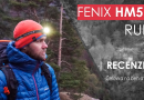 Čelovka Fenix HM51R Ruby – novinka vo svete čeloviek Fenix