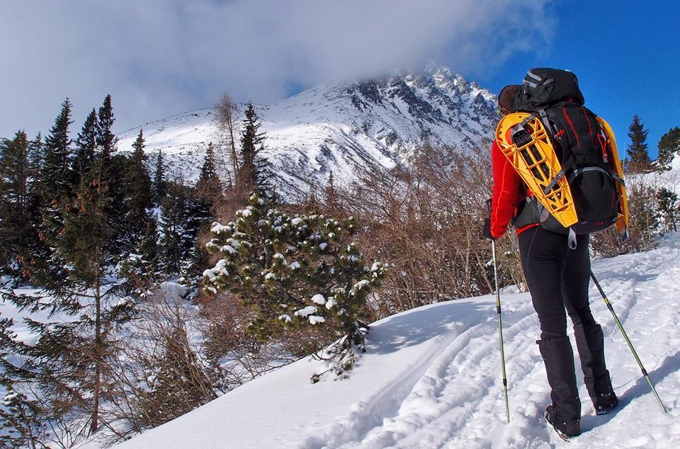 Expresky z hôr 46 - Ferrino Overland 50+10 L, photo: Thom