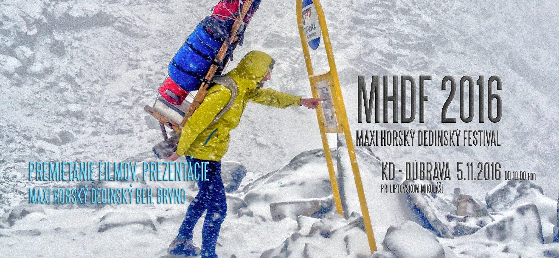 Expresky z hôr 35 - Maxi horský dedinský festival, zdroj: FB event festivalu