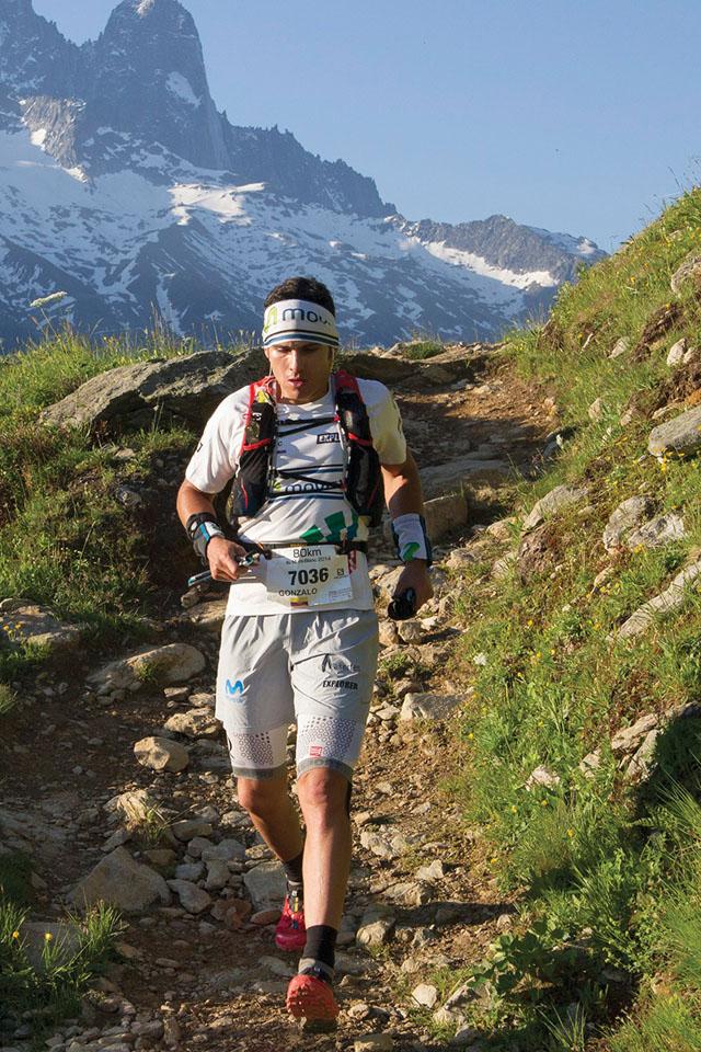 Expresky z hôr 21 - Gonzalo Calisto, zdroj: vidactiva.com