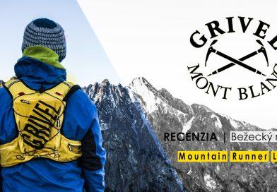 Outdoor recenzia: Grivel Mountain Runner Light 5l