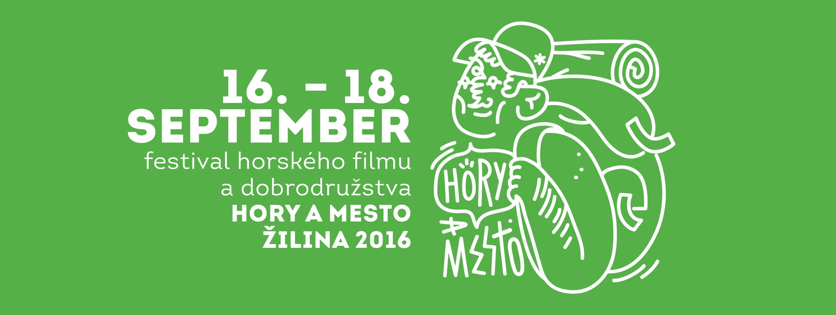 Expresky z hôr 28 - Hory a Mesto Žilina 2016, zdroj: FB event Stanica Žilina-Záriečie