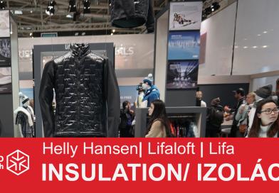 Tri veci ktorými prekvapil Helly Hansen v outdoore na Ispo 2018