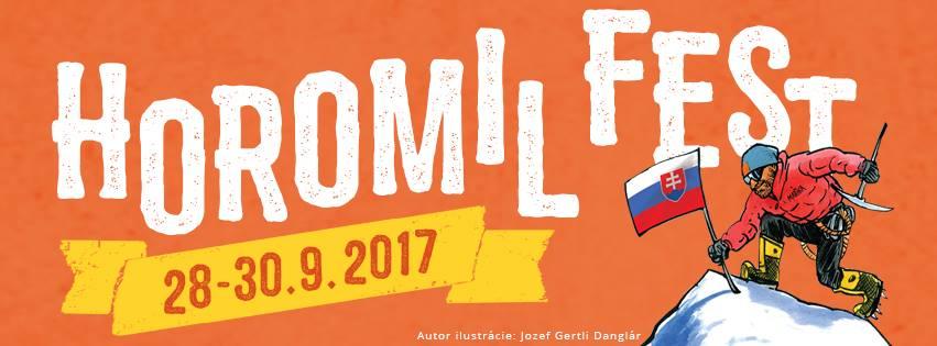 Expresky z hôr 81 - Horomil fest 2017, zdroj: FB page @horomilfest