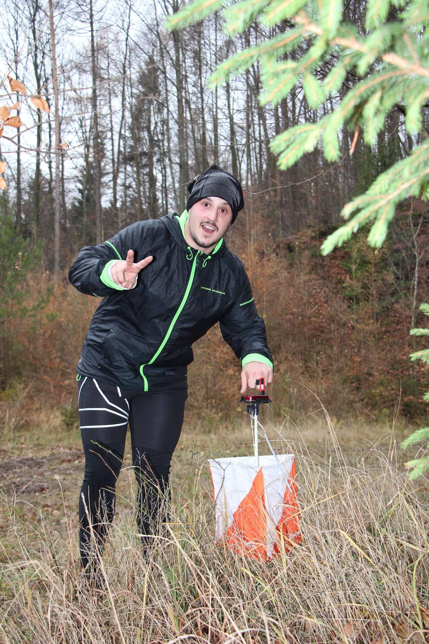 Trail running festival inov-8