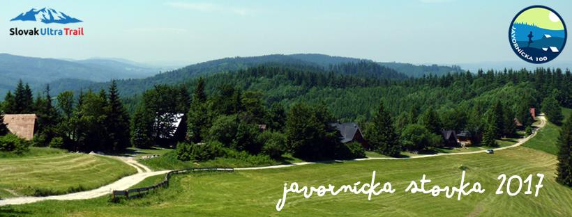 Expresky z hôr 62 - Registrácia na Javornícku stovku, zdroj: FB page @100KmJavornikmi